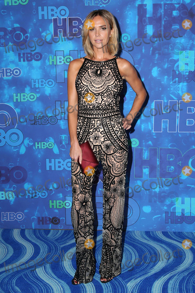 ARIELE KEBBEL Photo - LOS ANGELES - SEP 18  Arielle Kebbel at the 2016  HBO Emmy After Party at the Pacific Design Center on September 18 2016 in West Hollywood CA