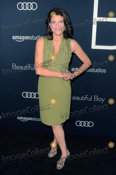 Amy Aquino Photo - LOS ANGELES - OCT 8  Amy Aquino at the Beautiful Boy Premiere at the Samuel Goldwyn Theater on October 8 2018 in Beverly Hills CA