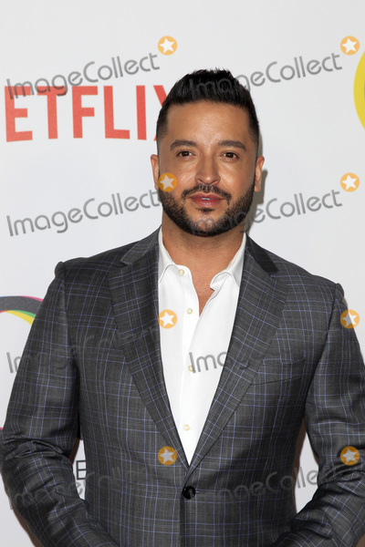 Jay Rodriguez Photo - LOS ANGELES - FEB 7  Jai Rodriguez at the Queer Eye Season One Premiere Screening at the Pacific Design Center on February 7 2018 in West Hollywood CA