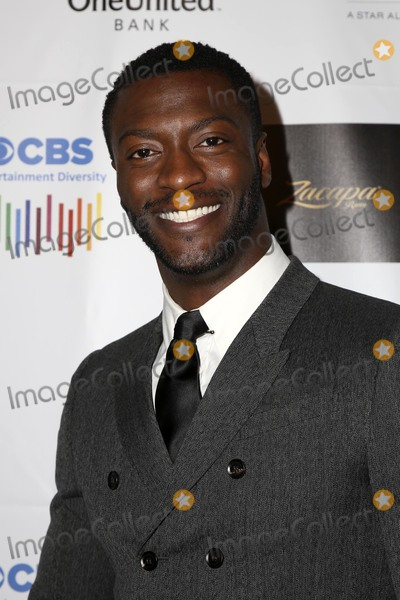 Aldis Hodges Photo - LOS ANGELES - FEB 10  Aldis Hodge at the African American Film Critics Association 7th Annual Awards at the Taglyan Complex on February 10 2016 in Los Angeles CA