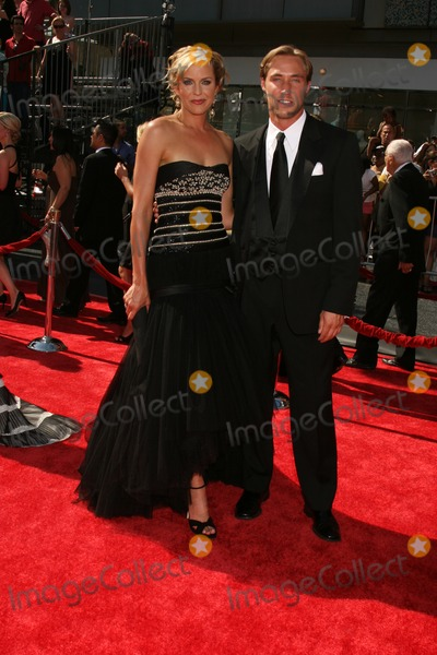Arianne Zucker Photo - Arianne Zucker  Kyle Lowder  arriving at the Daytime Emmys 2008 at the Kodak Theater in Hollywood CA onJune 20 2008