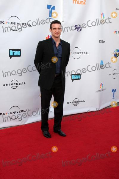 Eddie McClintock Photo - Eddie McClintockarrives at An Evening with NBC Universal 2010Universal Studios HollywoodLos Angeles CAMay 12 2010