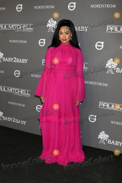 Ayesha Curry Photo - LOS ANGELES - NOV 10  Ayesha Curry at the 2018 Baby2Baby Gala at the 3Labs on November 10 2018 in Culver City CA