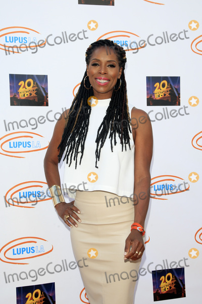Tasha Smith Photo - LOS ANGELES - JUN 6  Tasha Smith at the Lupus LA Orange Ball  at the Fox Studios on June 6 2015 in Century City CA