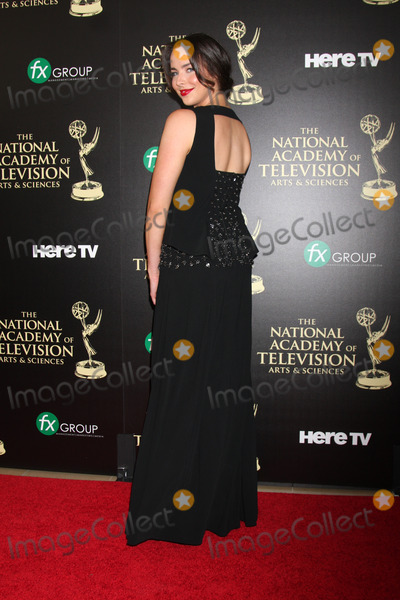 Ashleigh Brewer Photo - LOS ANGELES - JUN 22  Ashleigh Brewer at the 2014 Daytime Emmy Awards Arrivals at the Beverly Hilton Hotel on June 22 2014 in Beverly Hills CA