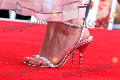 Kirsten Dunst Photo - LOS ANGELES - AUG 29  Kirsten Dunst shoe detail at the Kirsten Dunst Star Ceremony on the Hollywood Walk of Fame on August 29 2019 in Los Angeles CA