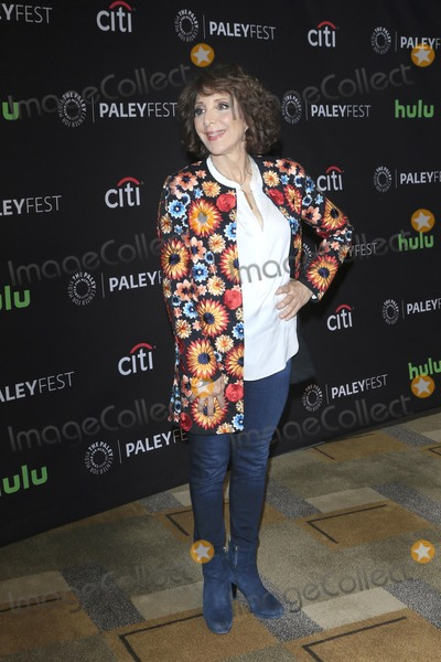 Andrea Martin Photo - LOS ANGELES - MAR 18  Andrea Martin at the PaleyFest 2016 - Difficult People at the Dolby Theater on March 18 2016 in Los Angeles CA