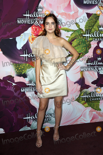 Bailee Madison Photo - LOS ANGELES - JAN 13  Bailee Madison at the Hallmark Channel and Hallmark Movies and Mysteries Winter 2018 TCA Event at the Tournament House on January 13 2018 in Pasadena CA
