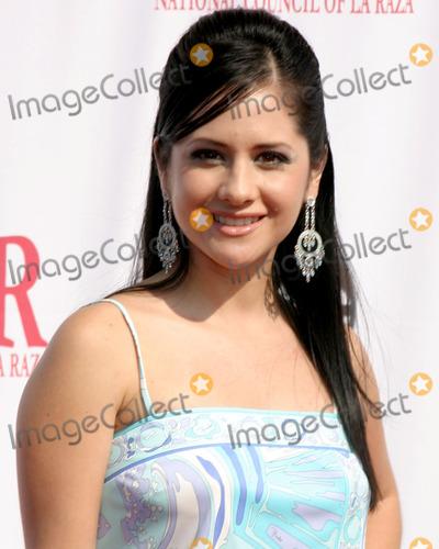 Silvana Arias Photo - Silvana AriasALMA Awards 2006Shrine AuditoriumLos Angeles CAMay 7 2006