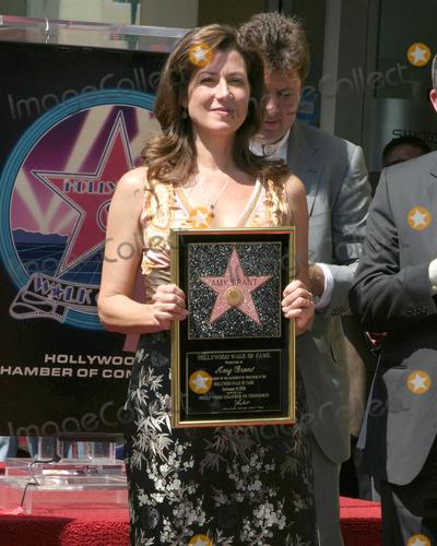 Amy Grant Photo - Amy GrantAmy Grant Star on the Hollywood Walk of Fame CeremonyHollywood  HighlandLos Angeles CASeptember 19 2006                  Amy GrantAmy Grant Star on the Hollywood Walk of Fame CeremonyHollywood  H