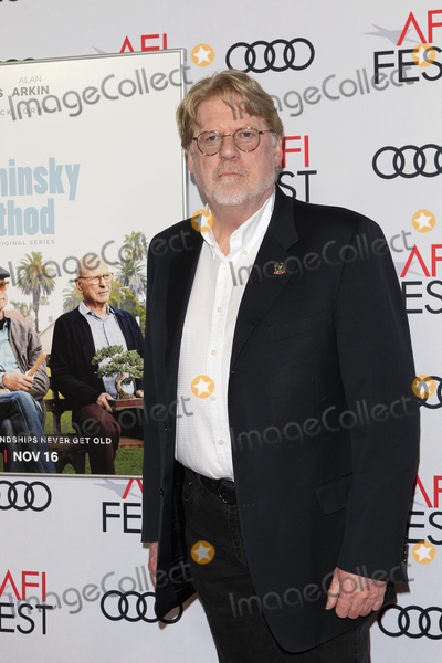 Donald Petrie Photo - LOS ANGELES - NOV 10  Donald Petrie at the AFI FEST 2018 - The Kaminsky Method at the TCL Chinese Theater IMAX on November 10 2018 in Los Angeles CA