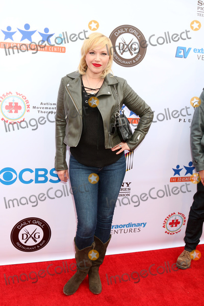 Adrienne Frantz Photo - LOS ANGELES - JUN 1  Adrienne Frantz at the 7th Annual Ed Asner Poker Tournament at the CBS Studio Center on June 1 2019 in Studio City CA