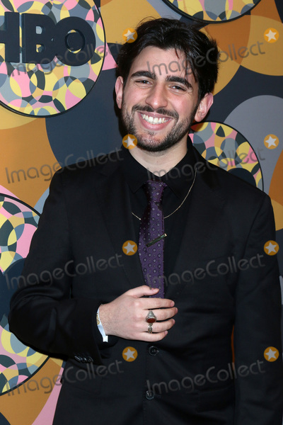 Adam Gabay Photo - LOS ANGELES - JAN 5  Adam Gabay at the 2020 HBO Golden Globe After Party at the Beverly Hilton Hotel on January 5 2020 in Beverly Hills CA