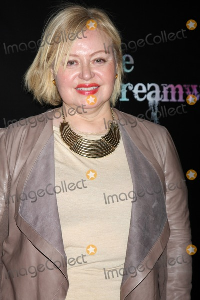 Nora Paradiso Photo - LOS ANGELES - JUL 6  Nora Paradiso arriving at the Dreamworld Benefit Concert for Falling Whistles at King King Club on July 6 2011 in Los Angeles CA