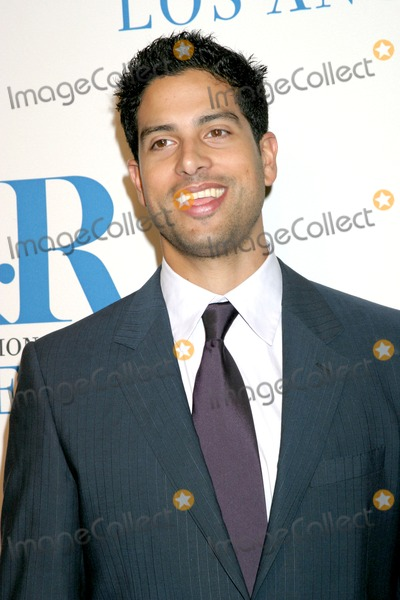 Adam Rodriguez Photo - Adam RodriguezMuseum of TV  Radio Annual Gala IHO Les Moonves and Jerry BruckheimerRegent Beverly Wilshire HotelBeverly Hills CAOctober 30 2006