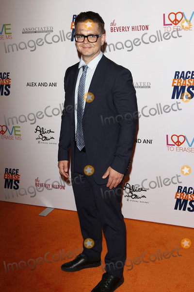 Jack  Osbourne Photo - LOS ANGELES - MAY 10  Jack Osbourne at the Race to Erase MS Gala at the Beverly Hilton Hotel on May 10 2019 in Beverly Hills CA