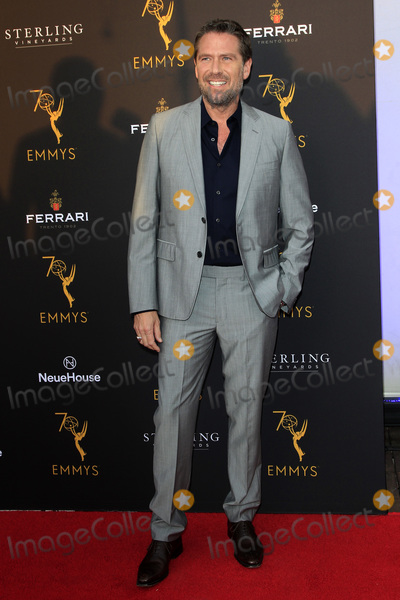 Alexis Denisof Photo - LOS ANGELES - AUG 20  Alexis Denisof at the Television Academys Performers Peer Group Celebration at the NeueHouse on August 20 2018 in Los Angeles CA