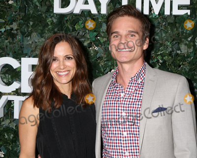 Rebecca Budig Photo - LOS ANGELES - OCT 10  Rebecca Budig Greg Rikaart at the CBS Daytime 1 for 30 Years Exhibit Reception at the Paley Center For Media on October 10 2016 in Beverly Hills CA