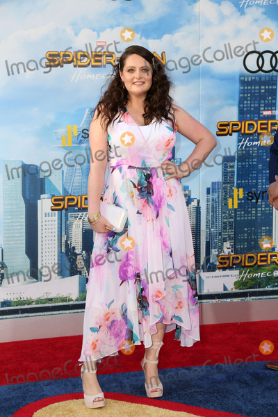 ASH Photo - LOS ANGELES - JUN 28  Lauren Ash at the Spider-Man Homecoming at the TCL Chinese Theatre on June 28 2017 in Los Angeles CA