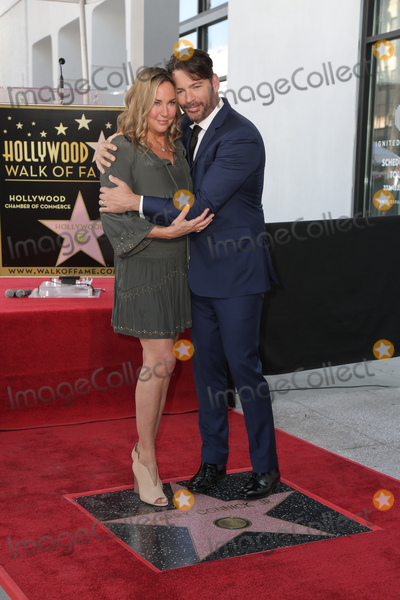 Harry Connick Jr Photo - LOS ANGELES - OCT 24  Jill Goodacre Harry Connick Jr at the Harry Connick Jr Star Ceremony on the Hollywood Walk of Fame on October 24 2019 in Los Angeles CA