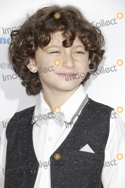 August Maturo Photo - LOS ANGELES - DEC 4  August Maturo at the The Actors Funds Looking Ahead Awards at the Taglyan Complex on December 4 2014 in Los Angeles CA