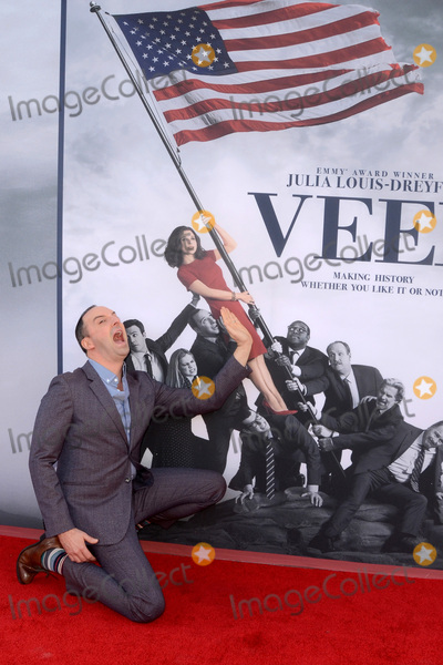Tony Hale Photo - LOS ANGELES - MAY 25  Tony Hale at the FYC for HBOs series VEEP 6th Season at the ATAS Saban Media Center on May 25 2017 in North Hollywood CA