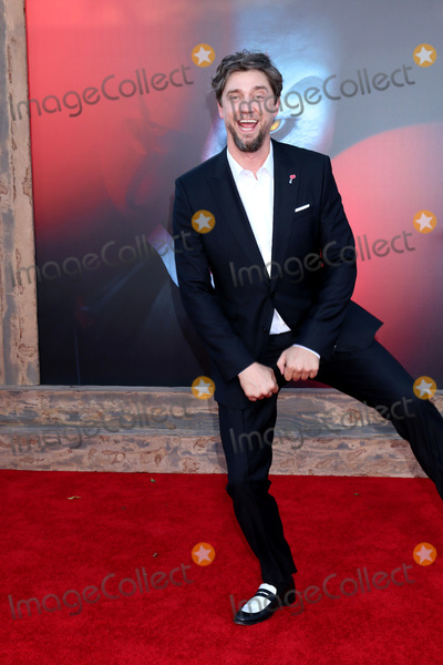 Andy Muschietti Photo - LOS ANGELES - AUG 26  Andy Muschietti at the It Chapter Two Premiere at the Village Theater on August 26 2019 in Westwood CA