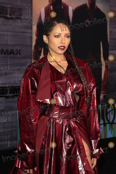Kat Graham Photo - LOS ANGELES - JAN 14  Kat Graham at the Bad Boys for Life Premiere at the TCL Chinese Theater IMAX on January 14 2020 in Los Angeles CA