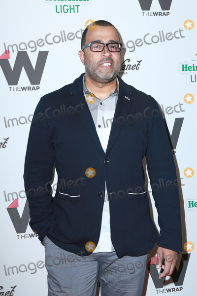 Anthony Mendez Photo - LOS ANGELES - JUN 11  Anthony Mendez at the TheWraps 2nd Annual Emmy Party at the London Hotel on June 11 2015 in West Hollywood CA