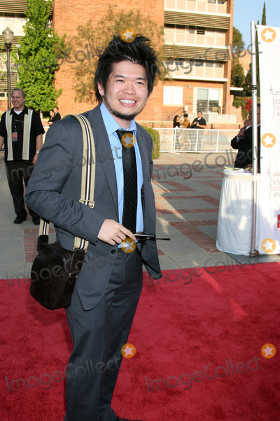 Steve Chen Photo - Steve ChenYouTube FounderAsian Excellence Awards 2008Royce HallWestwood CAApril 23 2008