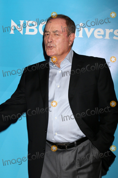 Al Michaels Photo - LOS ANGELES - JAN 9  Al Michaels at the NBC TCA Winter Press Tour at Langham Huntington Hotel on January 9 2018 in Pasadena CA