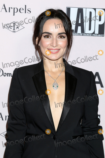 Ana De la reguera Photo - LOS ANGELES - OCT 3  Ana de la Reguera at the LA Dance Project Annual Gala at the Hauser  Wirth on October 3 2019 in Los Angeles CA