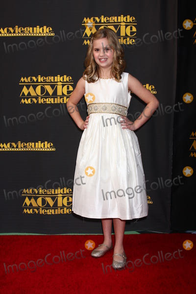 Kyla Kenedy Photo - LOS ANGELES - FEB 15  Kyla Kenedy arrives at the 2013 MovieGuide Awards at the Universal Hilton Hotel on February 15 2013 in Los Angeles CA