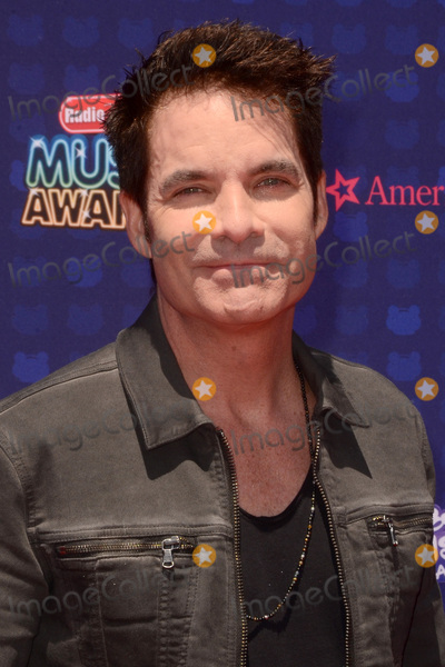 Patrick Monahan Photo - LOS ANGELES - APR 29  Patrick Monahan at the 2017 Radio Disney Music Awards at the Microsoft Theater on April 29 2017 in Los Angeles CA
