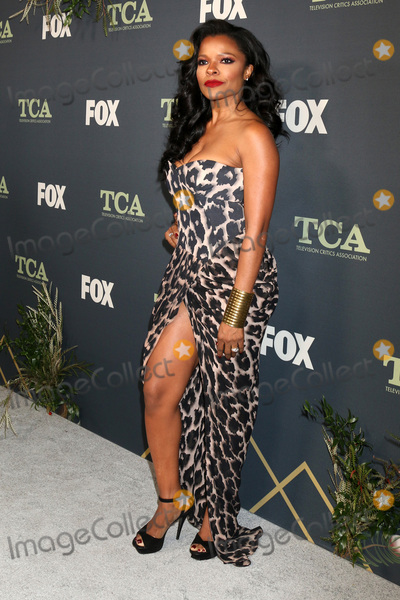 Keesha Sharp Photo - LOS ANGELES - FEB 1  Keesha Sharp at the FOX TCA All-Star Party at the Fig House on February 1 2019 in Los Angeles CA