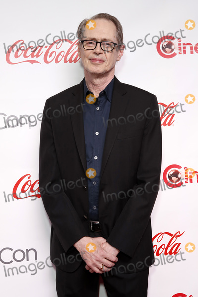 Steve Buscemi Photo - LAS VEGAS - APR 4  Steve Buscemi at the 2019 CinemaCon Big Screen Achievement Awards at the Caesars Palace on April 4 2019 in Las Vegas NV