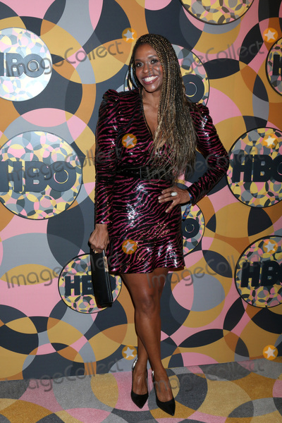 Merrin Dungey Photo - LOS ANGELES - JAN 5  Merrin Dungey at the 2020 HBO Golden Globe After Party at the Beverly Hilton Hotel on January 5 2020 in Beverly Hills CA