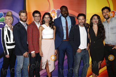 Noah Mills Photo - LOS ANGELES - AUG 3  Anne Heche Mike Vogel Tate Ellington Sofia Pernas Demetrius Grosse Natacha Karam Noah Mills at the NBC TCA Press Day Summer 2017 at the Beverly Hilton Hotel on August 3 2017 in Beverly Hills CA