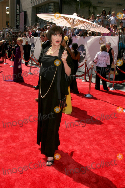 Judith Chapman Photo - Judith Chapman arriving  at the Daytime Emmys 2008  at the Kodak Theater in Hollywood CA onJune 20 2008