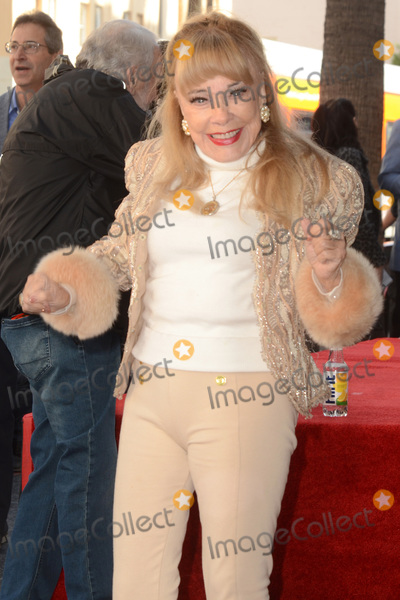 Terry Moore Photo - LOS ANGELES - JAN 9  Terry Moore at the Burt Ward Star Ceremony on the Hollywood Walk of Fame on JANUARY 9 2020 in Los Angeles CA