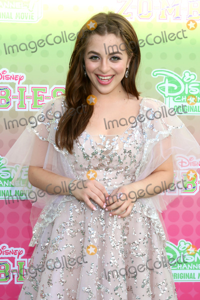 Ariel Martin Photo - LOS ANGELES - JAN 25  Ariel Martin at the Zombies 2 Screening at the Disney Studios on January 25 2020 in Burbank CA