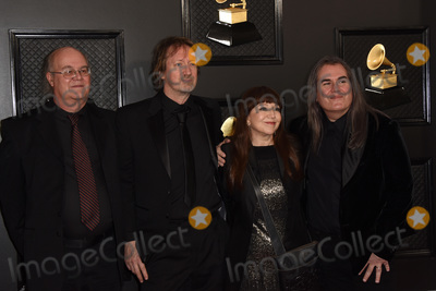 Andy Zax Photo - LOS ANGELES - JAN 26  Brian Kehew Dave Schultz Lisa Jane Persky Andy Zax at the 62nd Grammy Awards at the Staples Center on January 26 2020 in Los Angeles CA