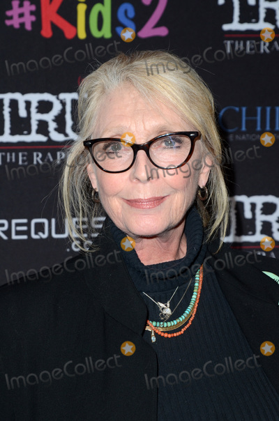 Valentino Photo - LOS ANGELES - MAR 9  Victoria Valentino at the (My) Truth The Rape of 2 Coreys LA Premiere at the DGA Theater on March 9 2020 in Los Angeles CA