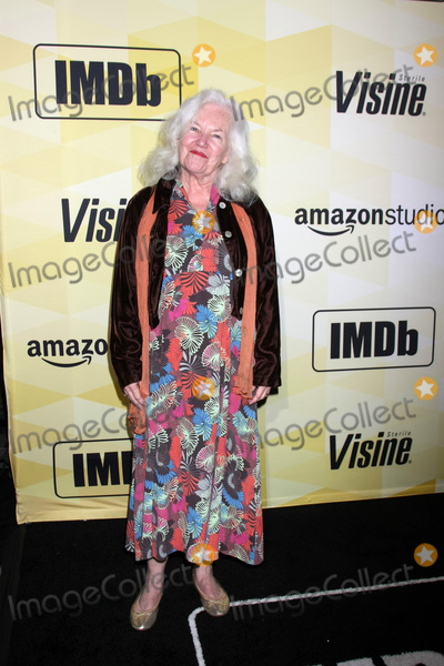Jamie Donnelly Photo - LOS ANGELES - OCT 15  Jamie Donnelly at the MDbs 25th Anniversary Party at the Sunset Tower on October 15 2015 in West Hollywood CA
