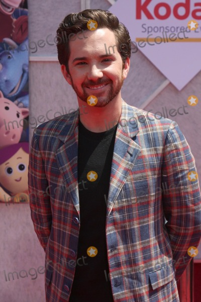 John Morris Photo - John Morrisarrives at the Toy Story 3 World PremiereEl Capitan TheaterLos Angeles CAJune 13 2010
