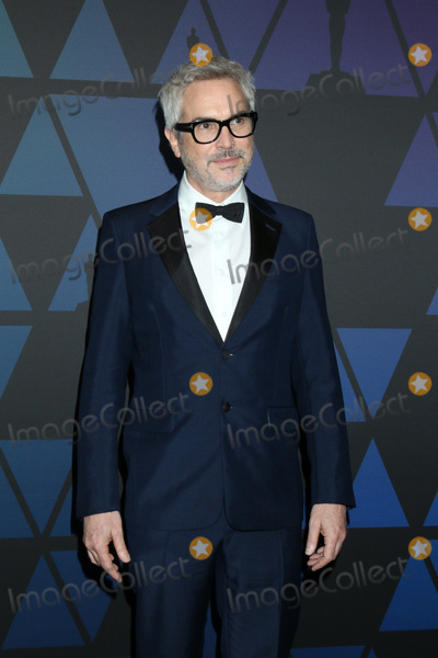 Alfonso Cuaron Photo - LOS ANGELES - NOV 18  Alfonso Cuaron at the 10th Annual Governors Awards at the Ray Dolby Ballroom on November 18 2018 in Los Angeles CA