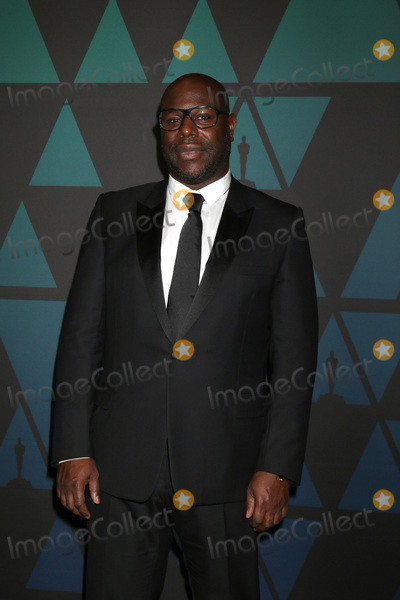 Steve Mc Queen Photo - LOS ANGELES - NOV 18  Steve McQueen at the 10th Annual Governors Awards at the Ray Dolby Ballroom on November 18 2018 in Los Angeles CA