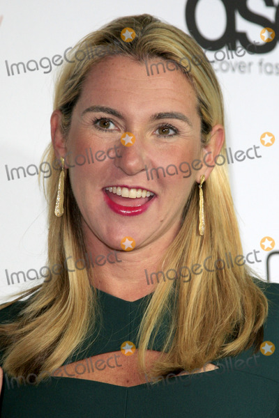 Nancy Dubuc Photo - LOS ANGELES - SEP 19  Nancy Dubuc at the The Hollywood Reporters Emmy Party at Soho House on September 19 2013 in West Hollywood CA