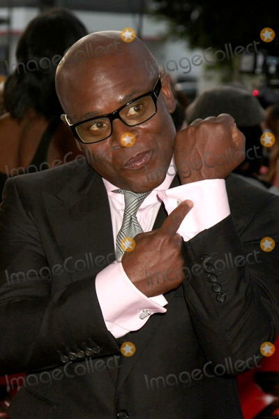 ANTONIO REID Photo - LOS ANGELES - SEP 14  LA Reid aka Antonio Reid arriving at the X-Factor Premiere Screening at ArcLight Theater on September 14 2011 in Los Angeles CA