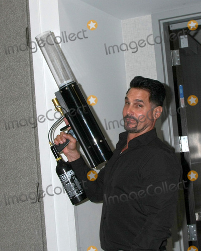 Don Diamont Photo - LOS ANGELES - AUG 20  Don DIamont at the Bold and the Beautiful Fan Event 2017 at the Marriott Burbank Convention Center on August 20 2017 in Burbank CA